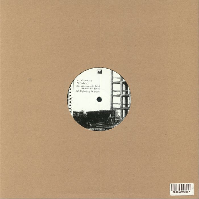 KAISER - Debris EP