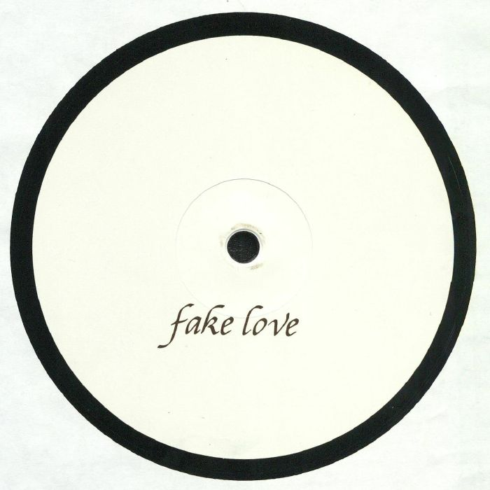 FAKE LOVE - Fake Love Vol 4
