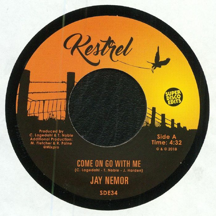 NEMOR, Jay - Come On Go With Me