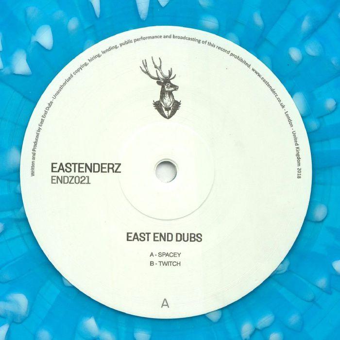 EAST END DUBS - ENDZ 021