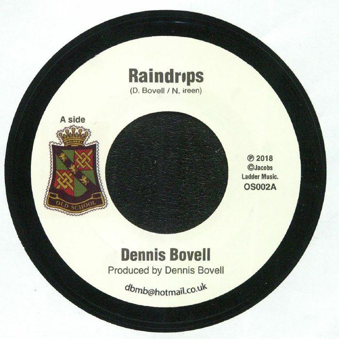 BOVELL, Dennis - Raindrops