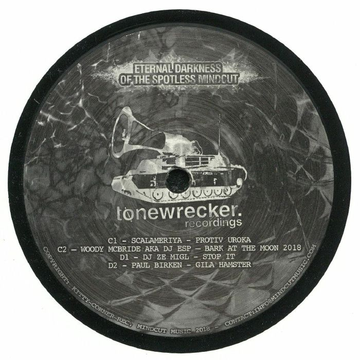 JOEFARR/MORBECK/PATRICK DSP/OLIVER ROSEMANN/AXEL SOHNS/SCALAMERIYA/DJ ESP/DJ ZE MIGL/PAUL BIRKEN - Eternal Darkness Of The Spotless Mindcut