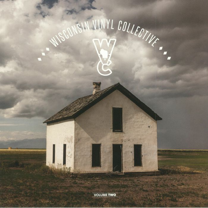 VARIOUS - Wisconsin Vinyl Collective Volume Two (Record Store Day 2018)