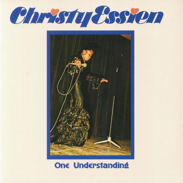 ESSIEN, Christy - One Understanding