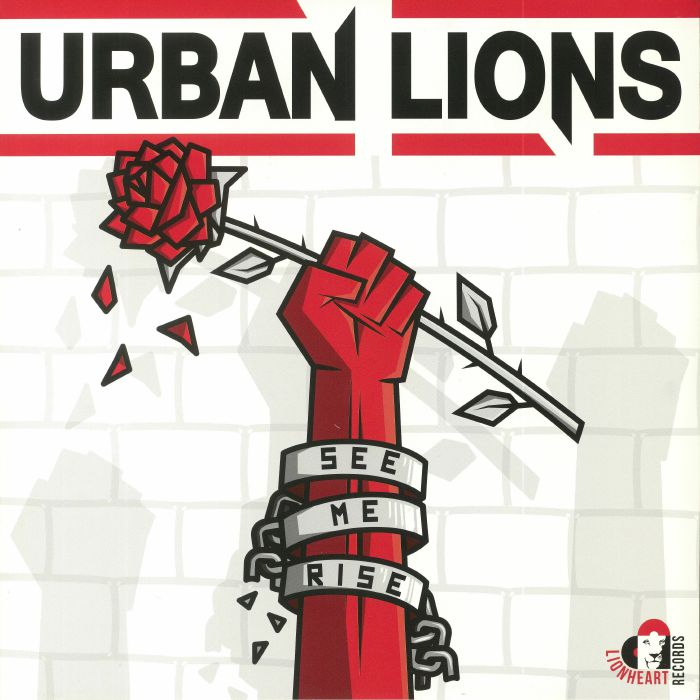 URBAN LIONS - See Me Rise