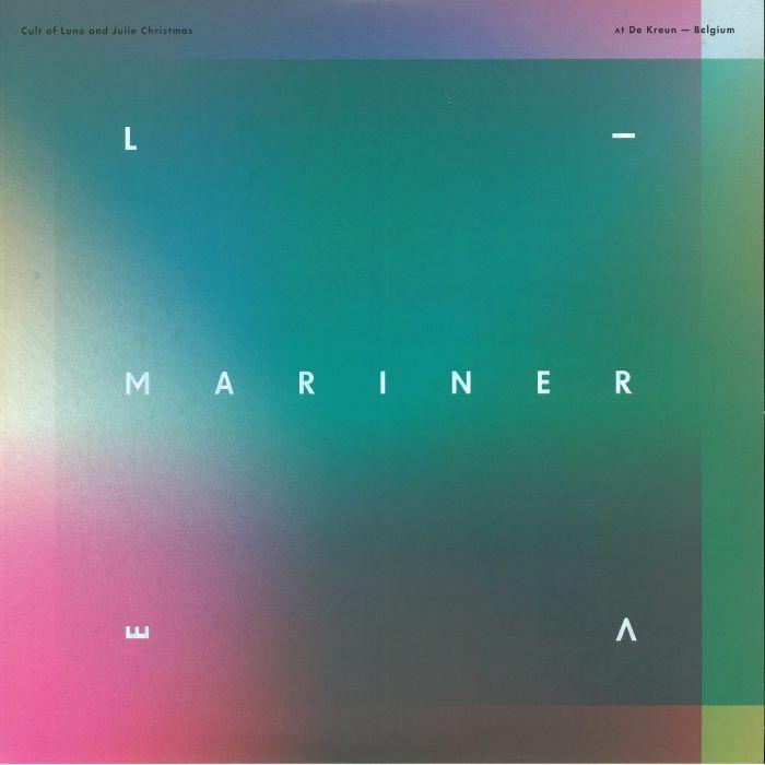 CULT OF LUNA/JULIE CHRISTMAS - Mariner: Live At De Kreun Belgium