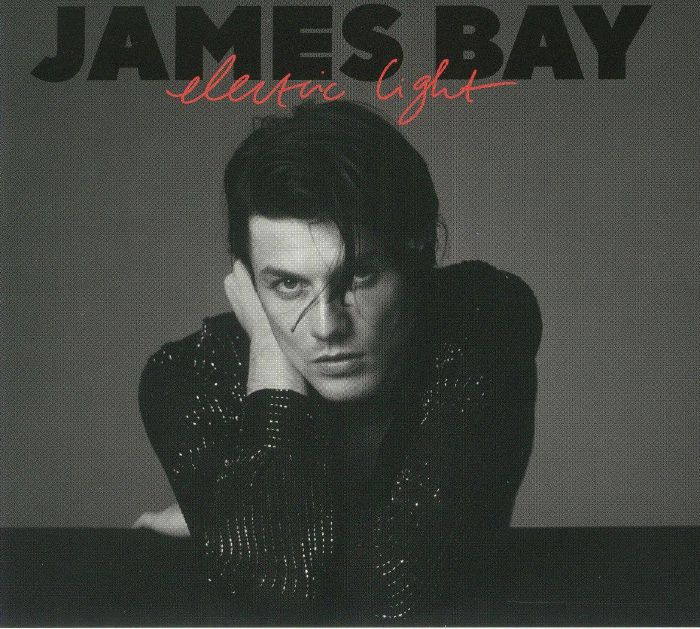BAY, James - Electric Light: Deluxe Edition