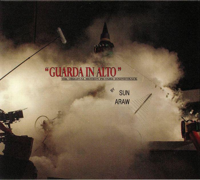 SUN ARAW - Guarda In Alto (Soundtrack)