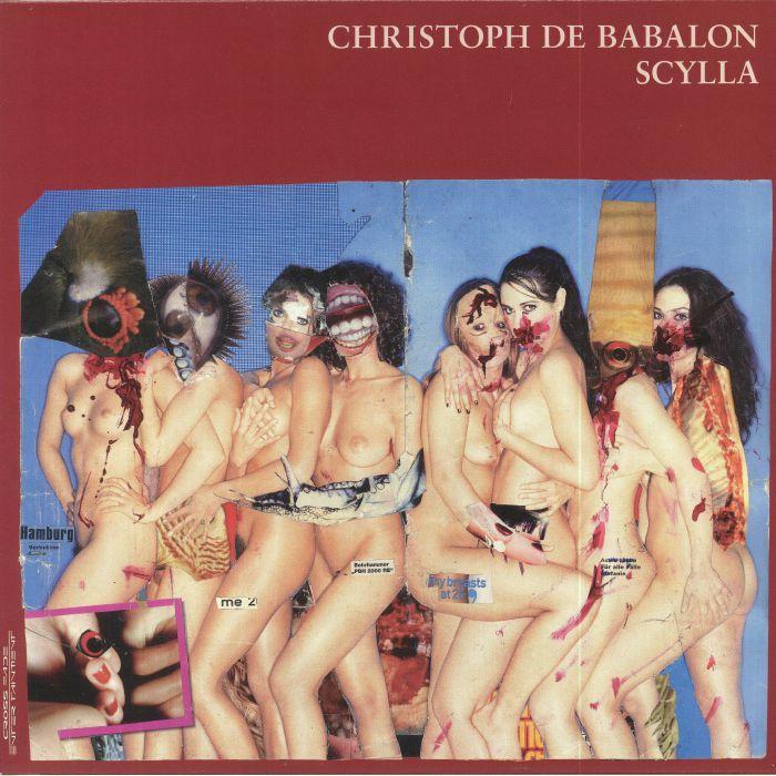 DE BABALON, Christoph - Scylla & Charybdis