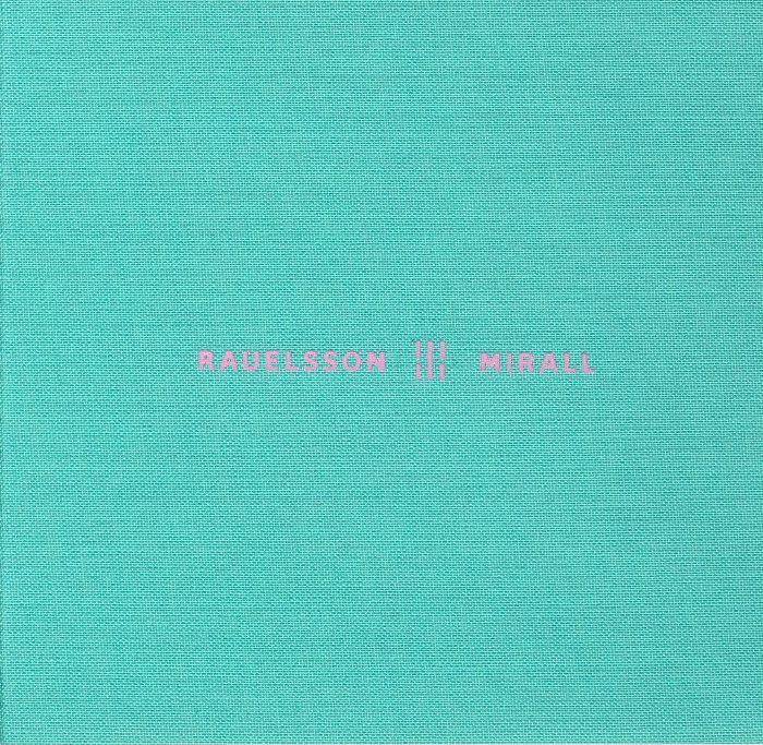RAUELSSON - Mirall