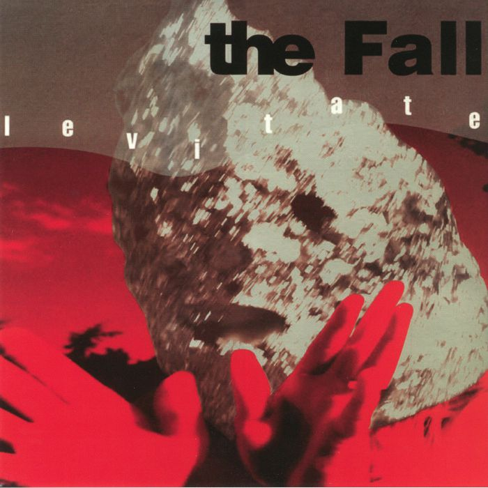 FALL, The - Levitate (reissue)