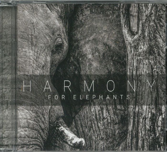 VARIOUS - Harmony For Elephants