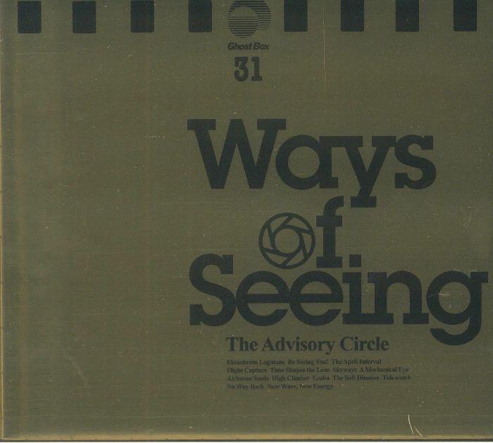 ADVISORY CIRCLE, The - Ways Of Seeing