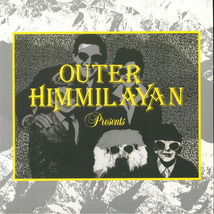 SOFT DRINKS/THE MAGITS/S HATERS - Outer Himmilayan Presents