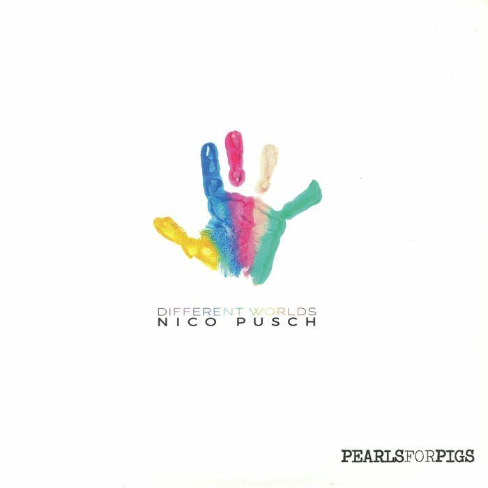 PUSCH, Nico - Different Worlds