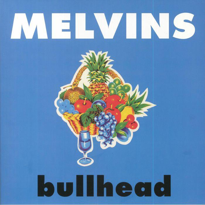 MELVINS - Bullhead (reissue)