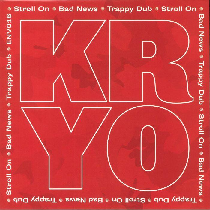 KRYO - Stroll On