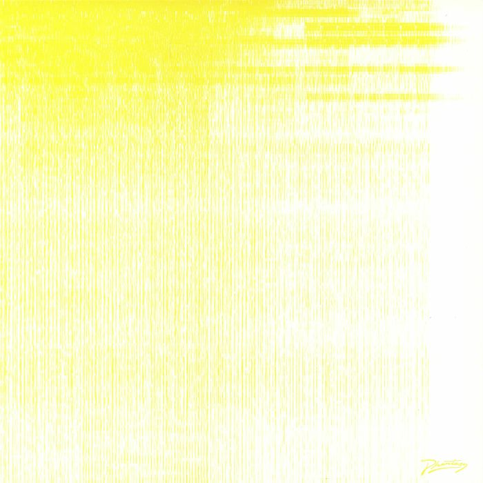 AVERY, Daniel - Projector EP