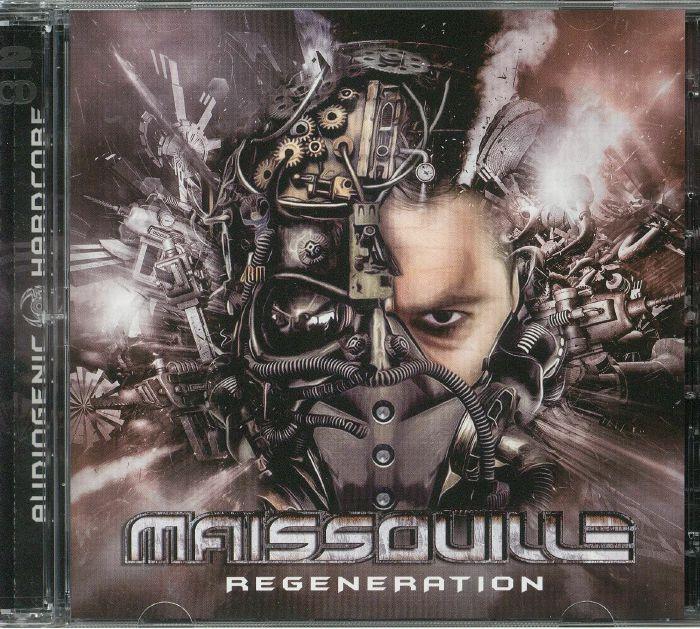 MAISSOUILLE - Regeneration