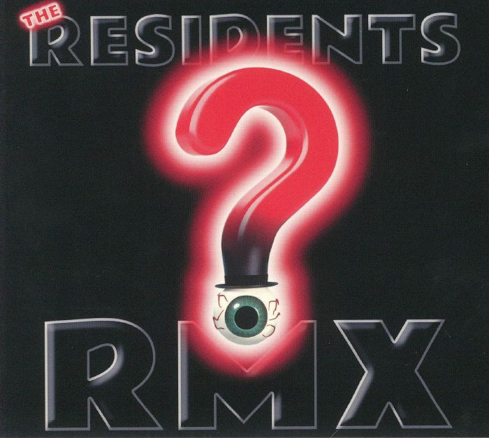 RESIDENTS, The - RMX