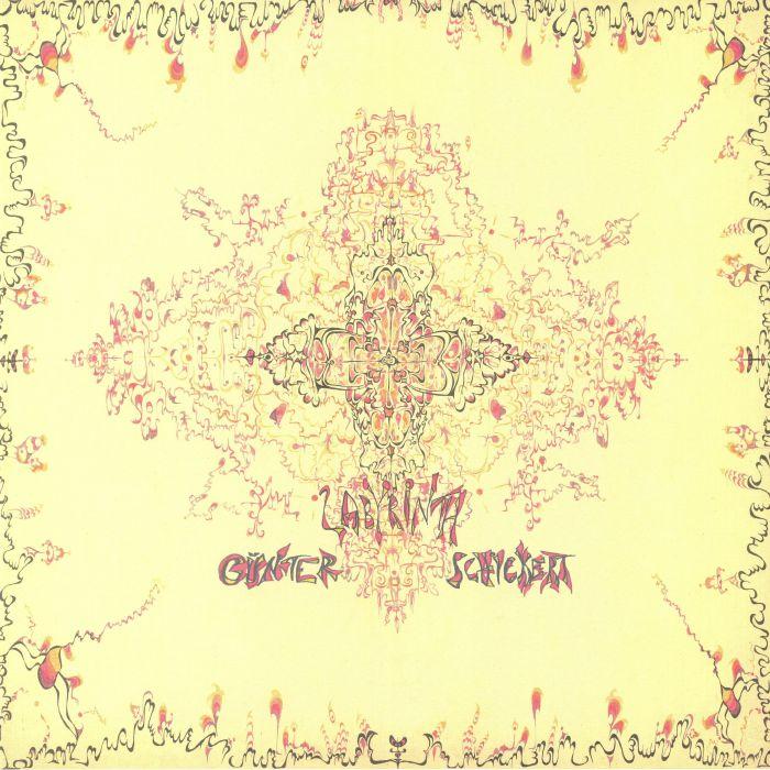 SCHICKERT, Gunter - Labyrinth