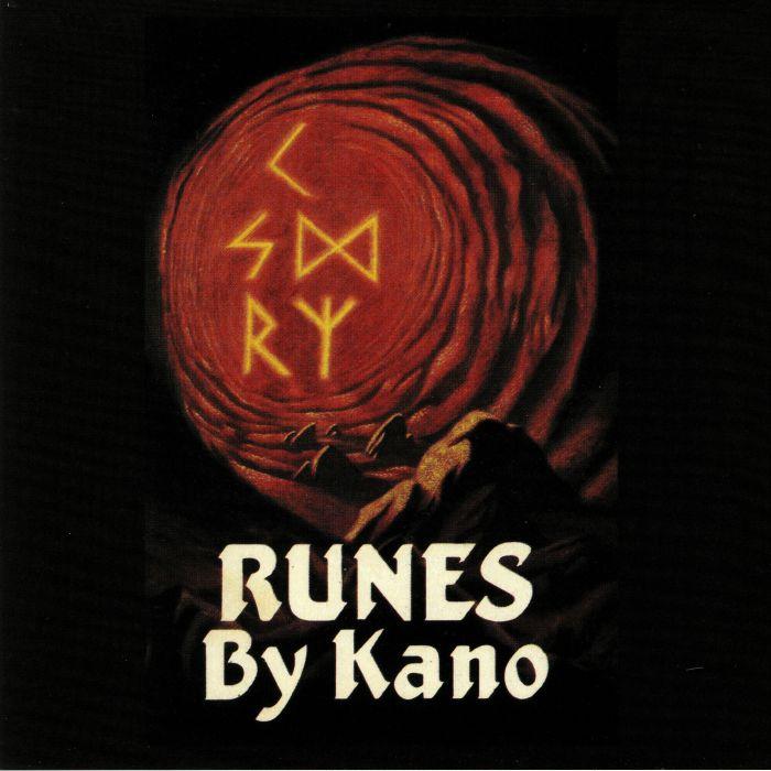 KANO - Runes (reissue)