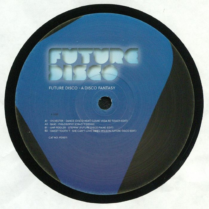 SYLVESTER/BAIO/AMP FIDDLER/SWEET TOOTH T - A Disco Fantasy