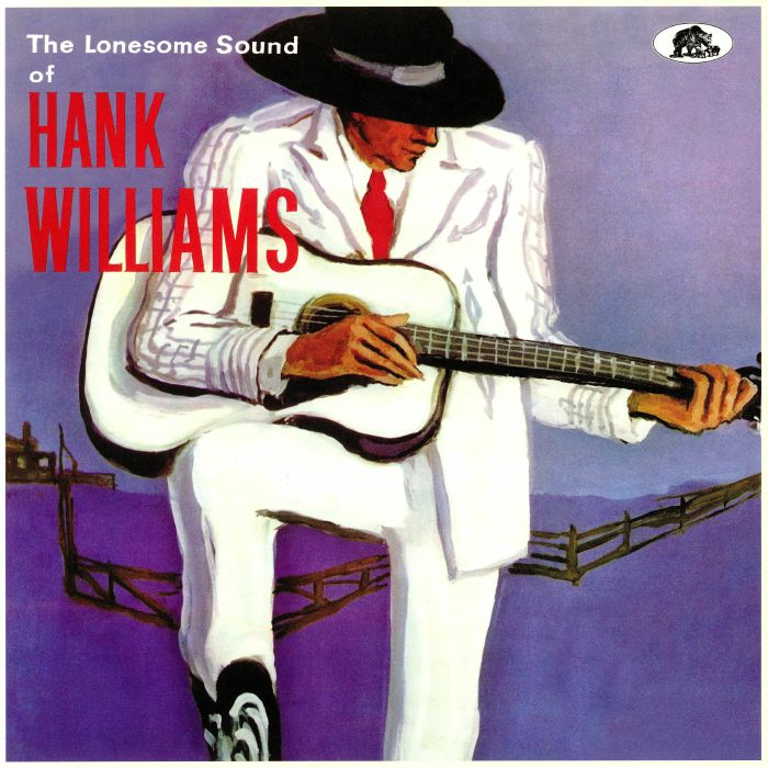 WILLIAMS, Hank - The Lonesome Sound