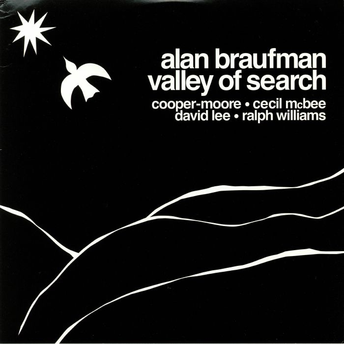 BRAUFMAN, Alan - Valley Of Search (reissue)