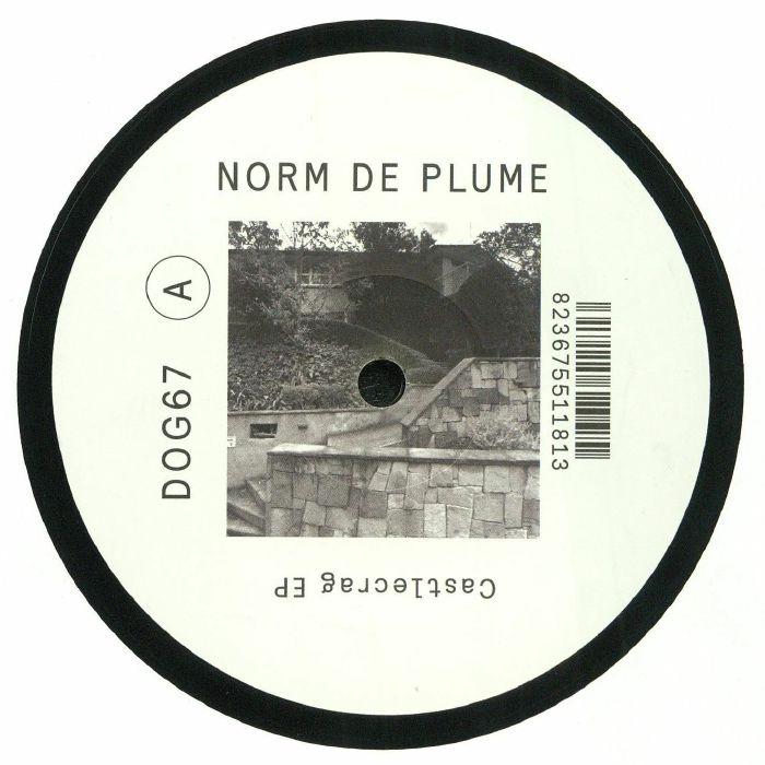 NORM DE PLUME - Castlecrag EP