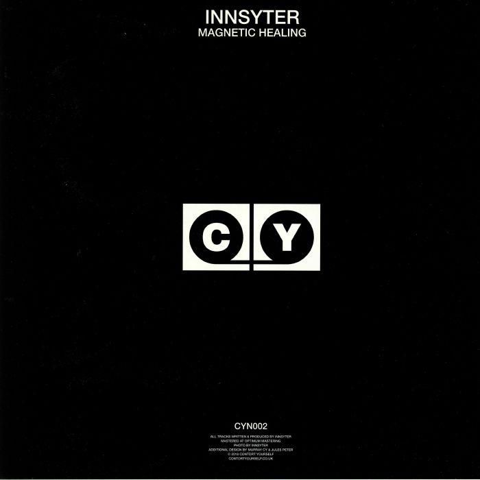 INNSYTER - Magnetic Healing EP