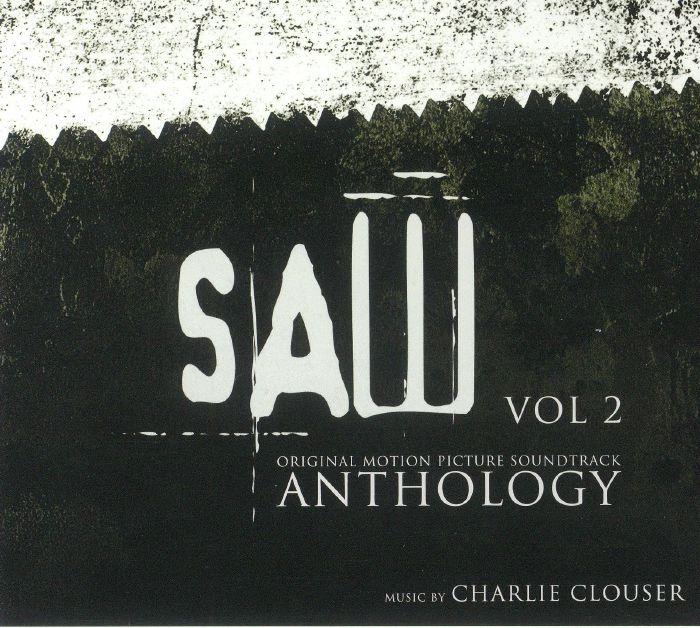 CLOUSER, Charlie - Saw Anthology Volume 2 (Soundtrack)