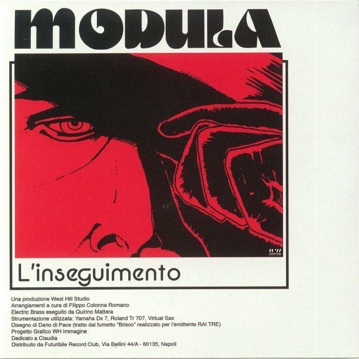 MODULA - Incontro Al Club Ventuno