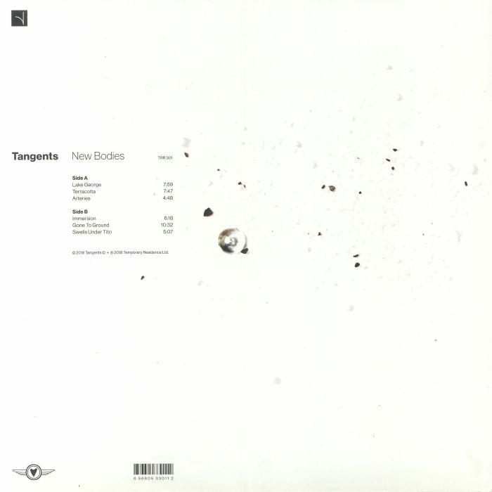 TANGENTS - New Bodies