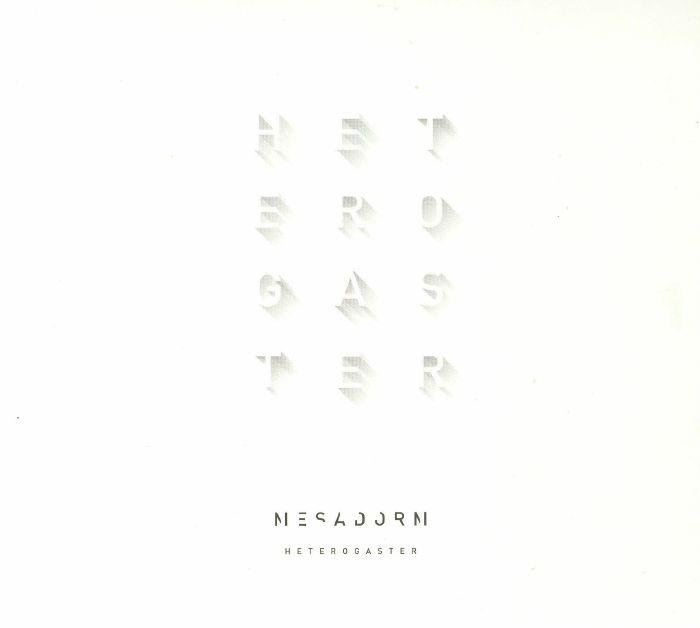 MESADORM - Heterogaster