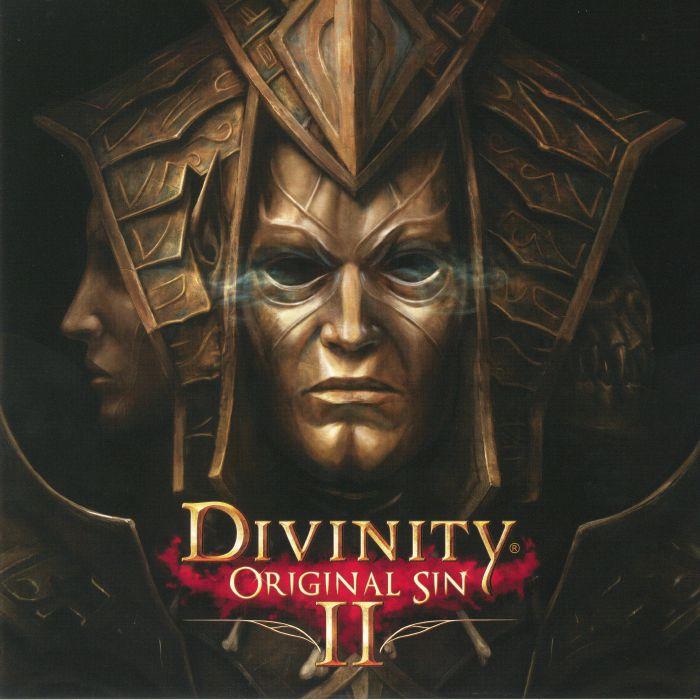 SLAVOV , Borislav - Divinity: Original Sin 2 (Soundtrack)