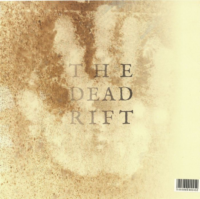 HER NAME IS CALLA - The Dead Rift EP