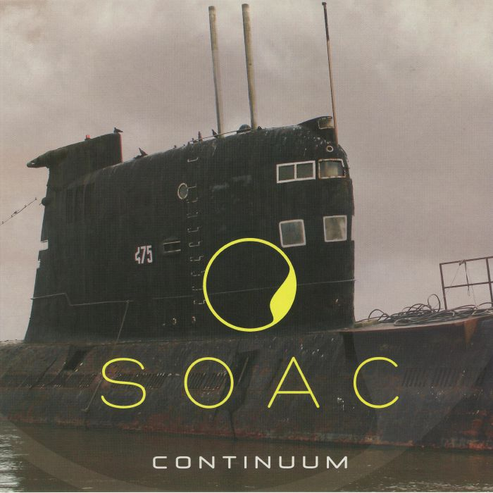 SONS OF ALPHA CENTAURI - Continuum