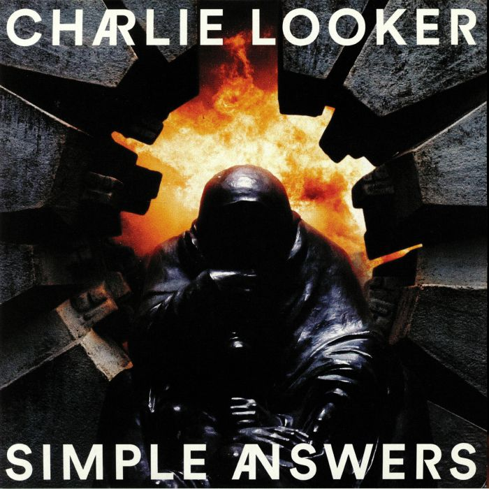 LOOKER, Charlie - Simple Answers