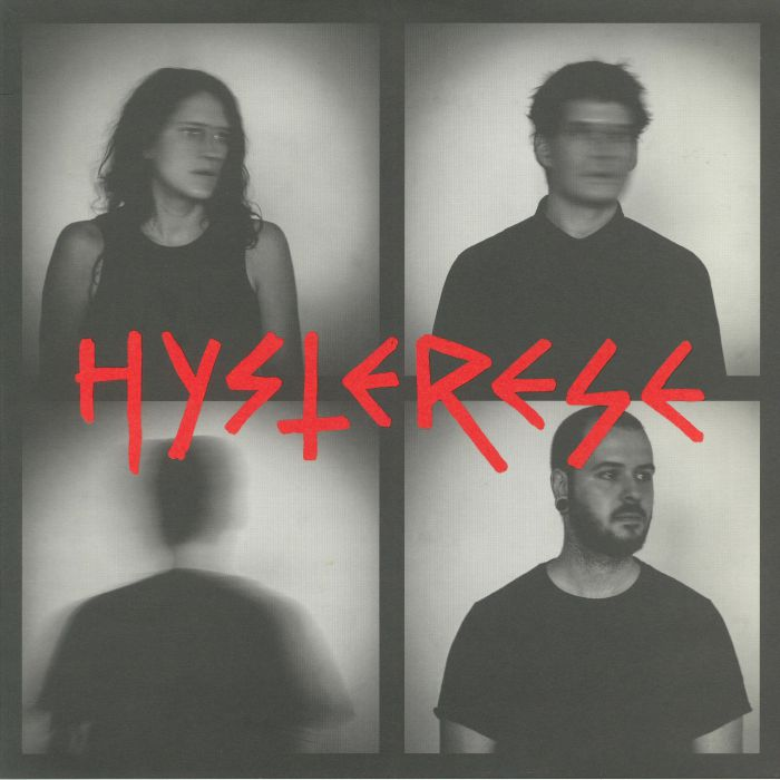 HYSTERESE - Hysterese