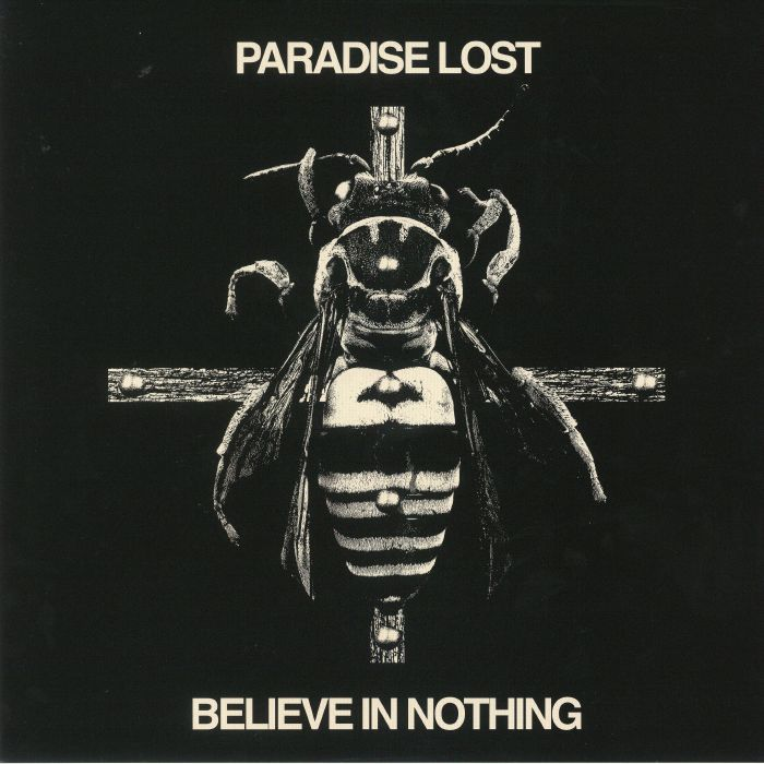 PARADISE LOST - Believe In Nothing: Remixed/Remastered