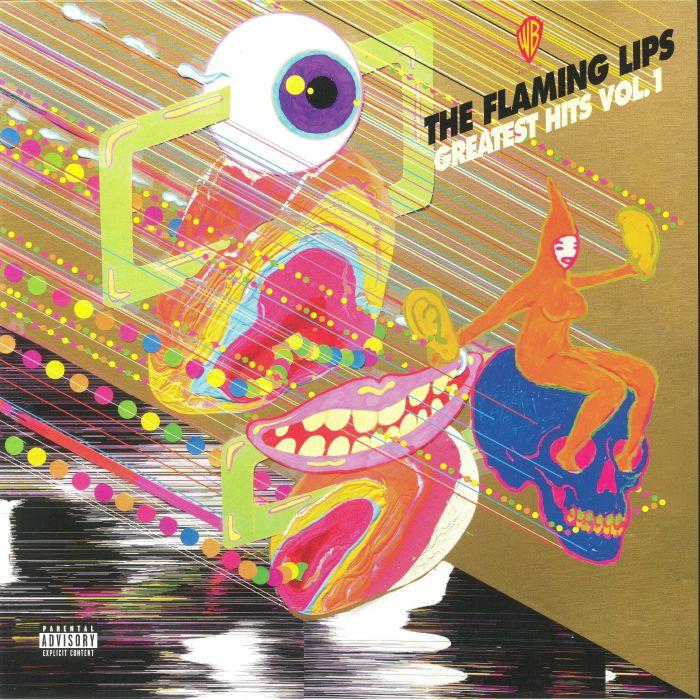 The FLAMING LIPS Greatest Hits Vol 1 vinyl at Juno Records.