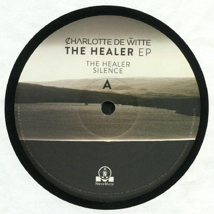 DE WITTE, Charlotte - The Healer EP