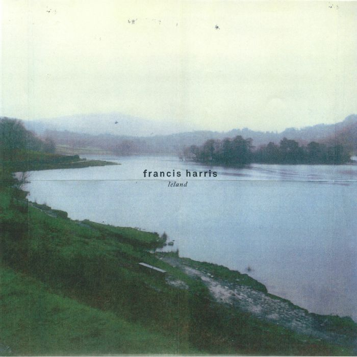 HARRIS, Francis - Leland (reissue)