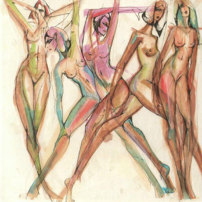 SYCLOPS - Pink Eye