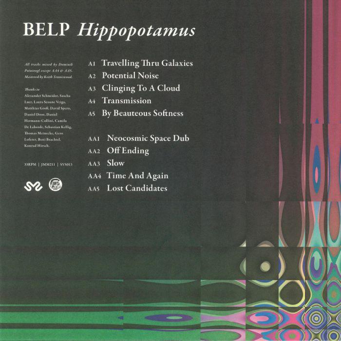 BELP - Hippopotamus