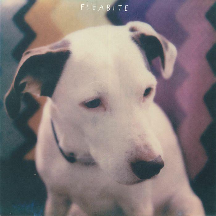 FLEABITE - NVM