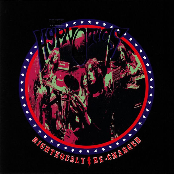 THEE HYPNOTICS - Righteously Recharged (remastered)