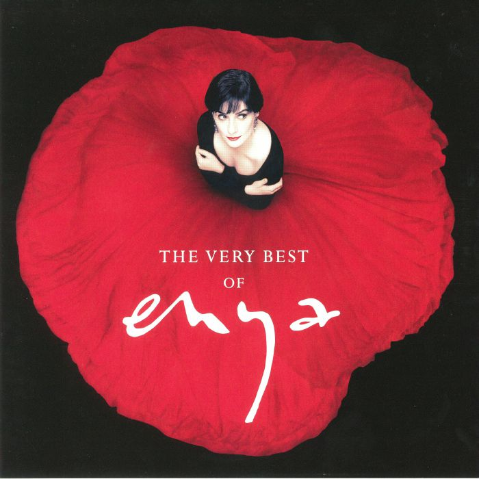 Enya The Very Best Of Enya Vinyl At Juno Records