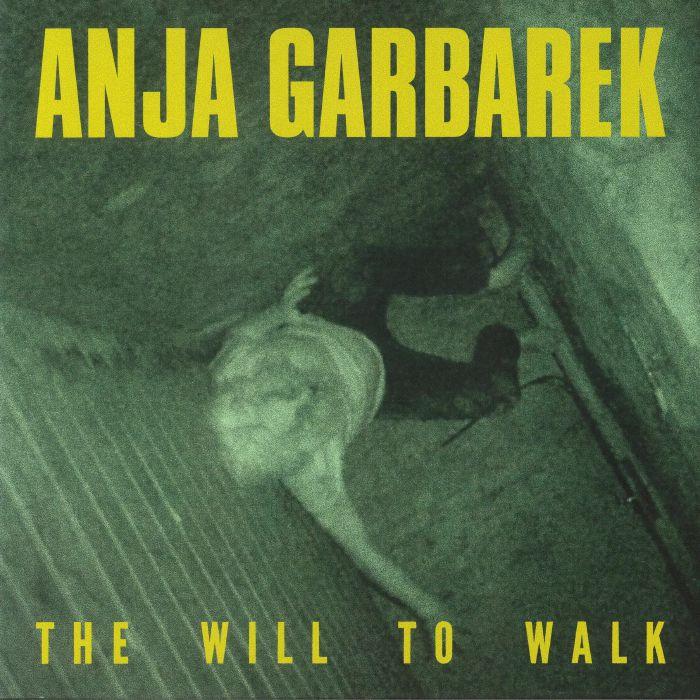 GARBAREK, Anja - The Will To Walk